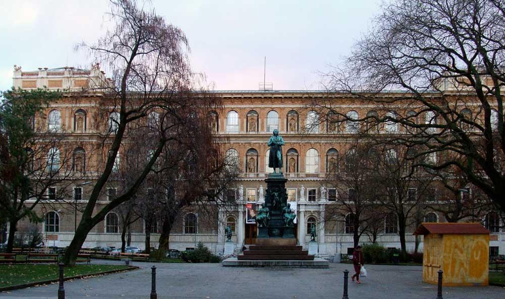 Academia de las Bellas Artes