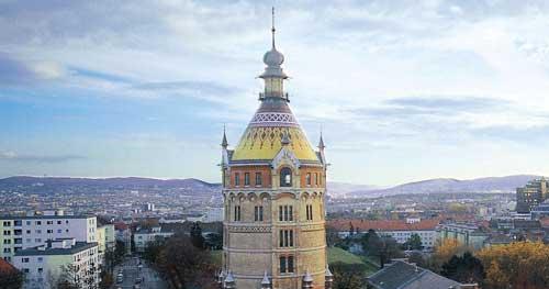 Alojarse en Viena en la zona de Favoriten