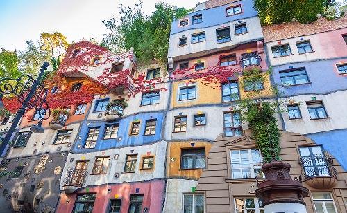 Mejores alojamientos en Leopoldstadt