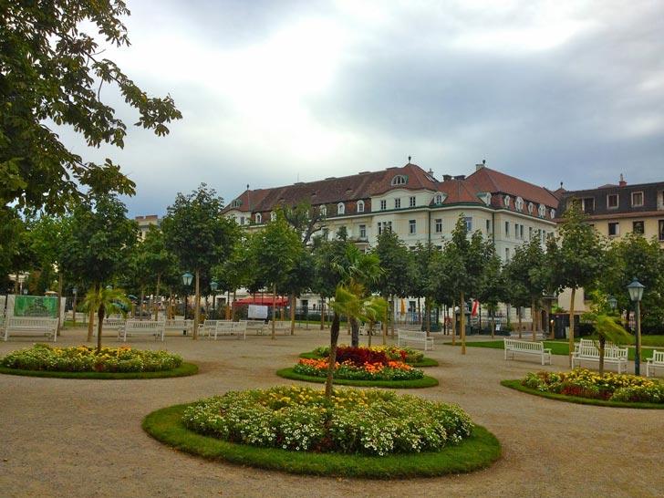 Ciudad de Baden