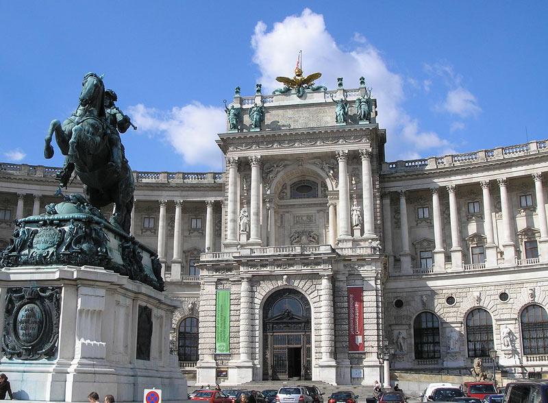 biblioteca nacional austria