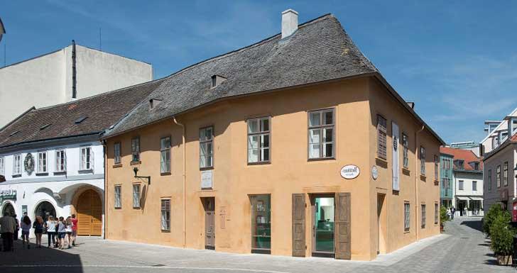 Casa de Beethoven