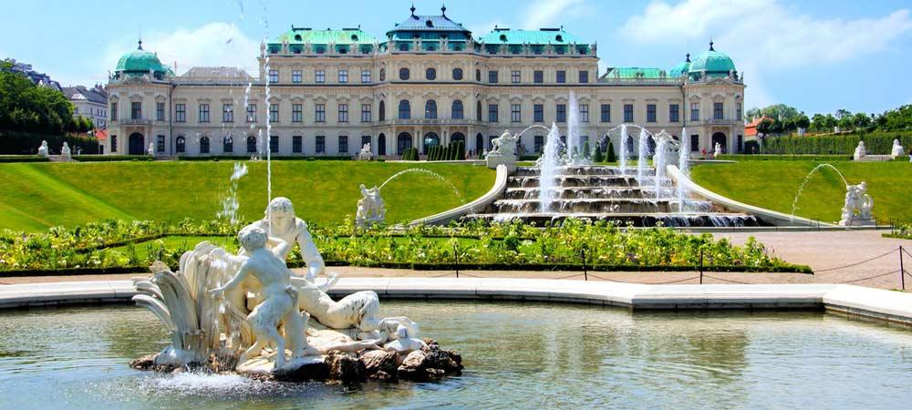 Castillos en Viena