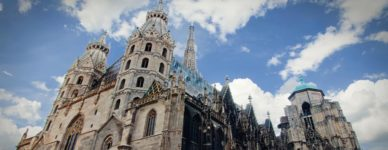 Catedral de Viena (Stephansdom)