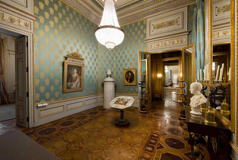 colección del Museo Albertina