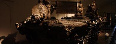 cripta imperial viena