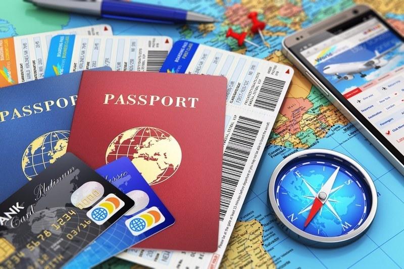 Documentos que se necesitan para viajar a Viena