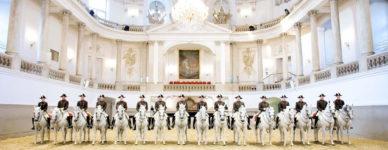 escuela espanola equitacion