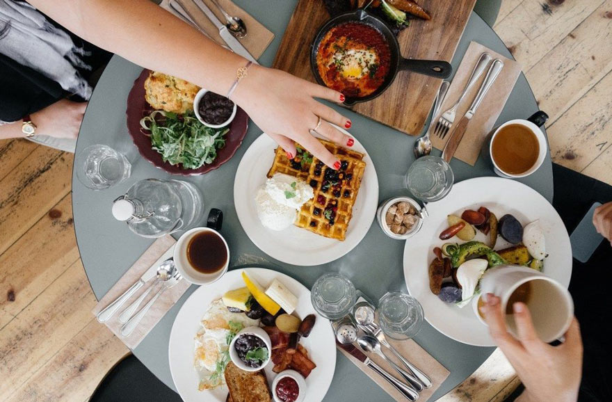 gastronomia restaurantes viena