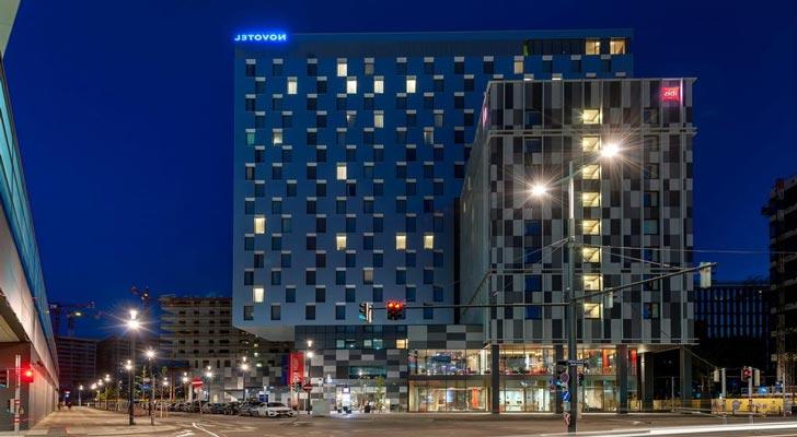 hoteles-estacion-central