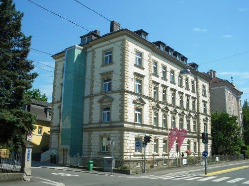 Hoteles en Elisabeth –Vorstadt