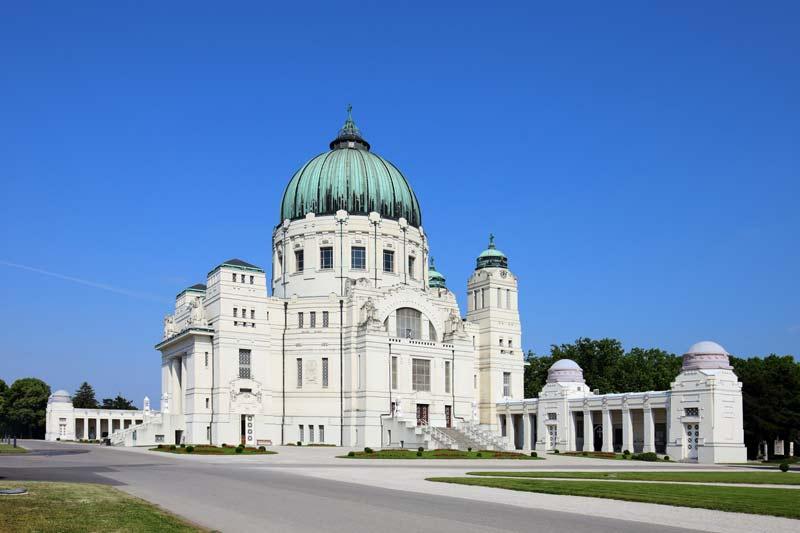 Iglesia Karl Borromäus