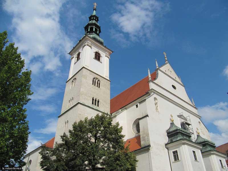 Pfarrkirche St. Veit