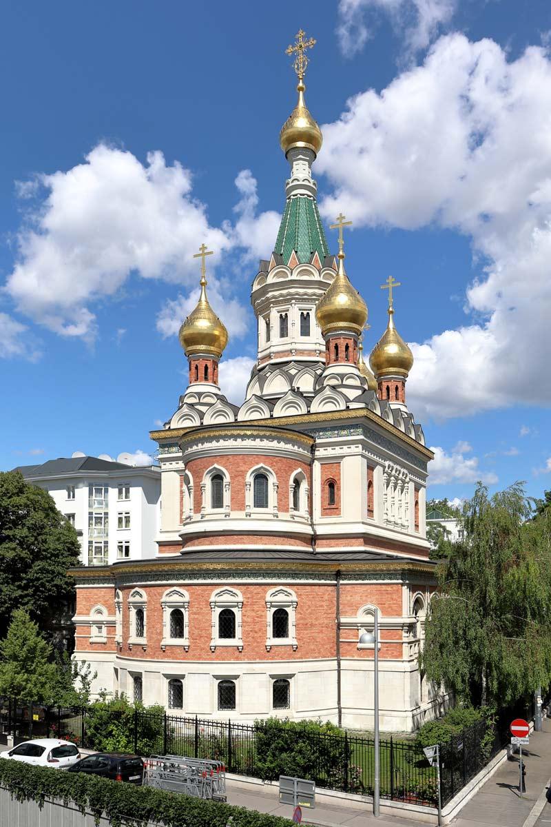 Iglesia de San Nicola