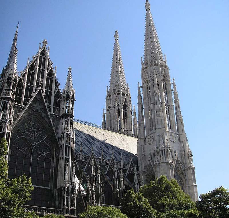 Iglesia Votiva