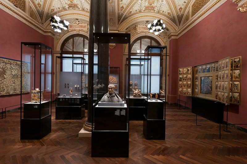 Kunstkammer Viena