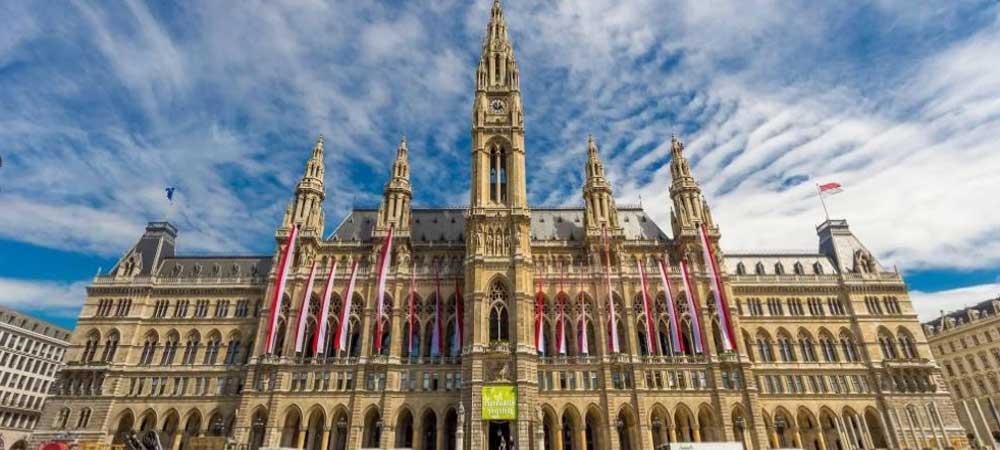 Viajar a Viena en Marzo