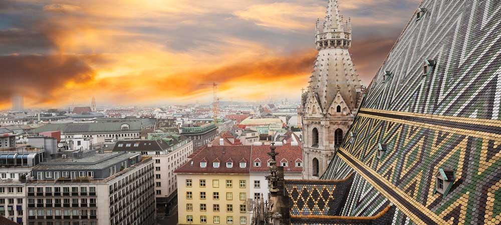 Viena es la mejor ciudad del mundo para vivir