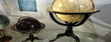museo glogo terraqueo