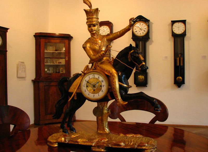 museo reloj viena