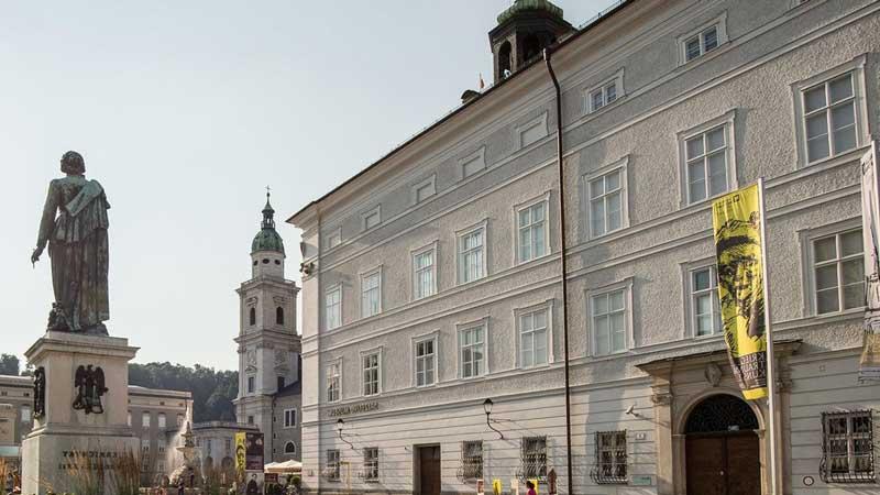 Museo de Salzburgo