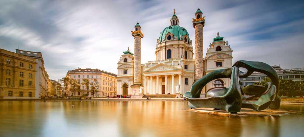 Precios en Viena