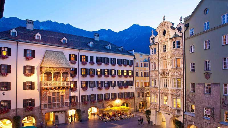 Qué ver en Innsbruck