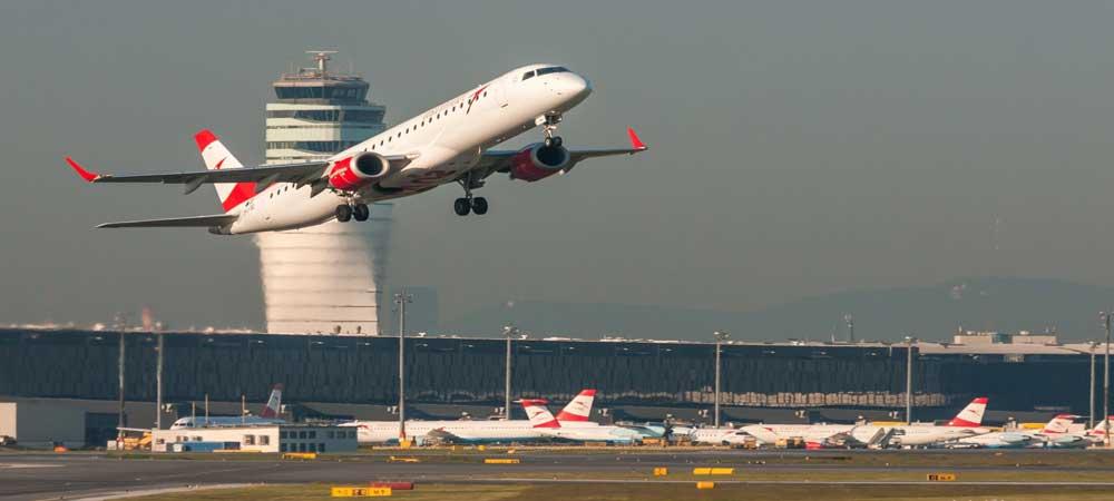 Cómo ir del aeropuerto de Viena al centro