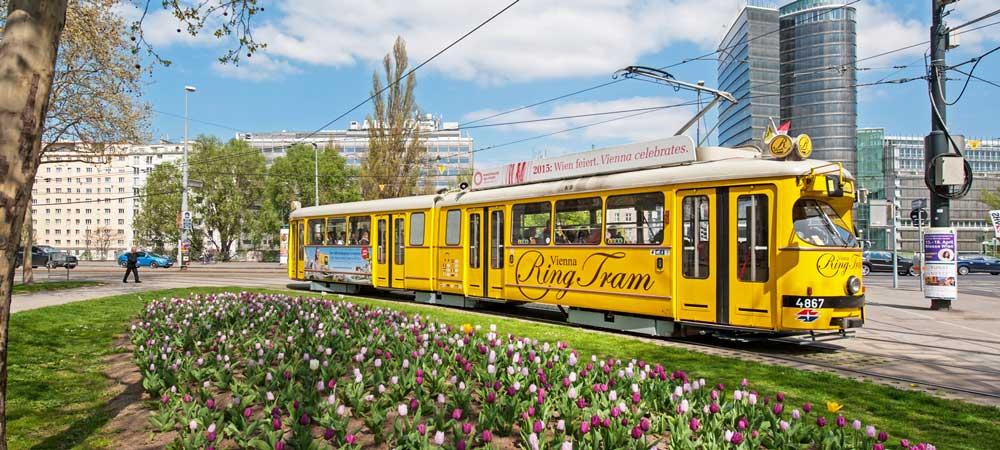 Viena Ring Tram
