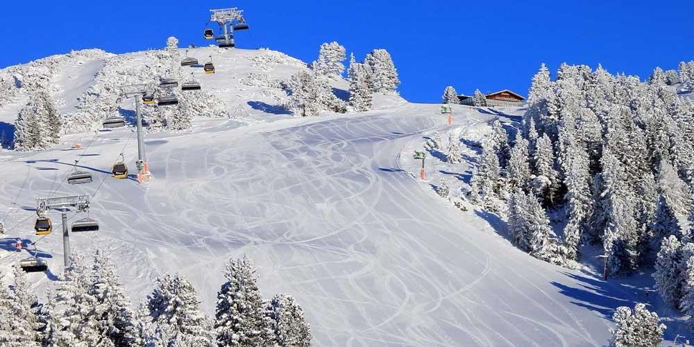 Zillertal-Mayrhofen